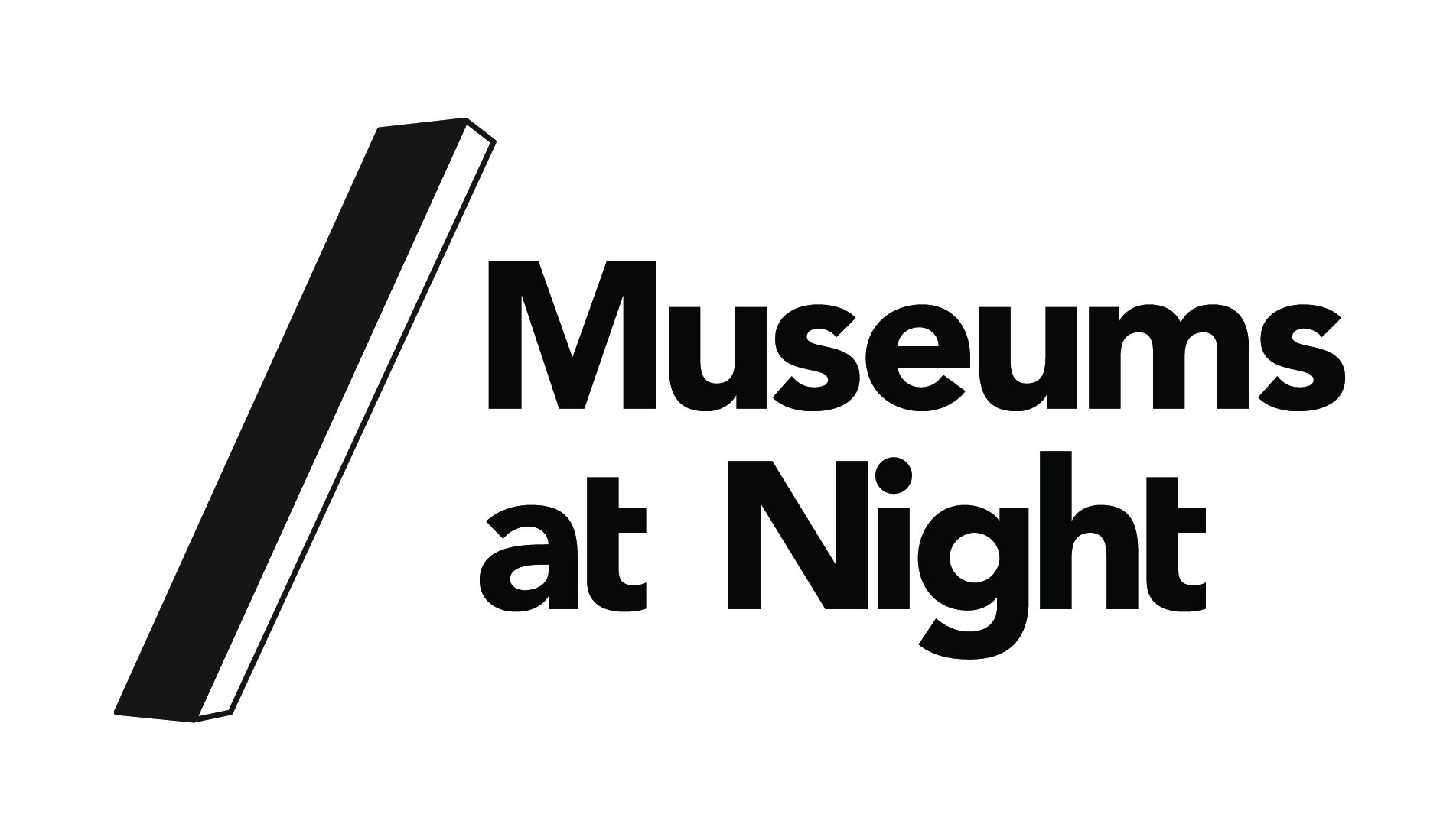 flyers museums at night blog the museums at night logo