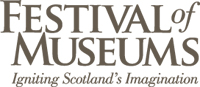 Festival of Museums logo