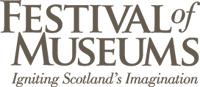 Festival of Museums logo
