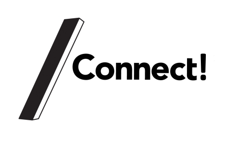 Connect! competition logo