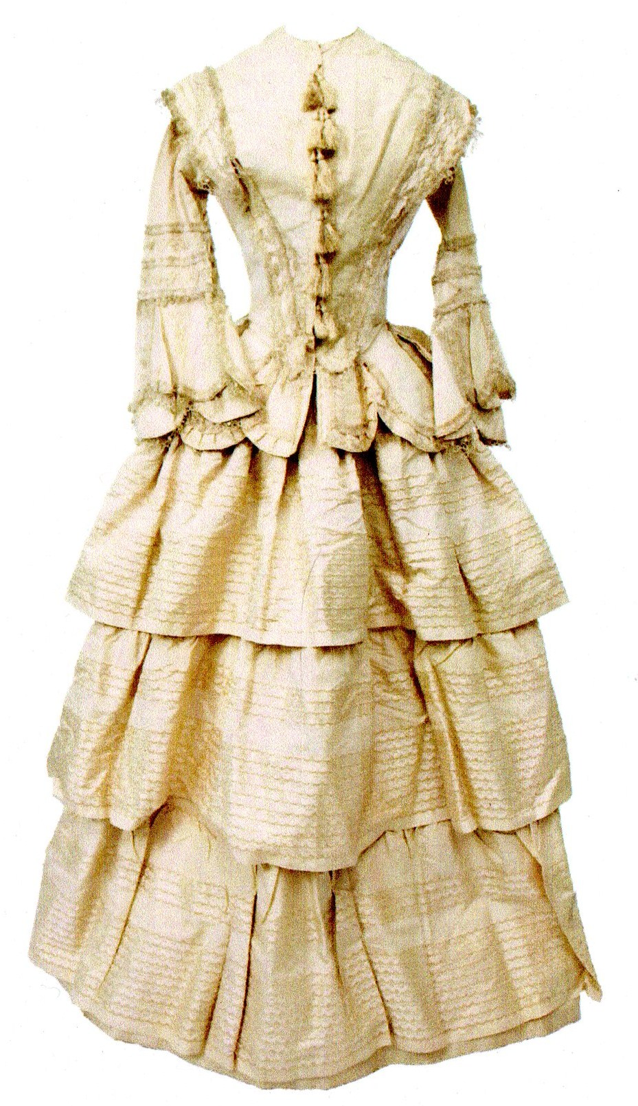 Old Victorian Dresses