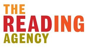 Reading Agency logo