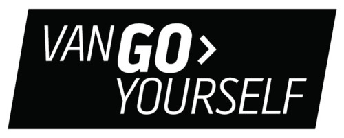 Van Go Yourself logo