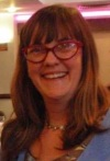 Nerys Williams, Audience Development Officer for Stoke-on-Trent Museums.